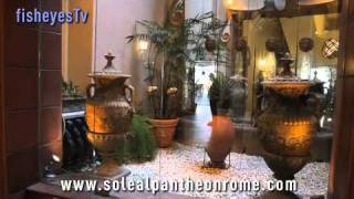New! Hotel Albergo del Sole al Pantheon Rome - 4 star Hotels in Rome