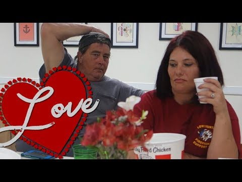 IS JENNIFER IN LOVE WITH DOUG?!
