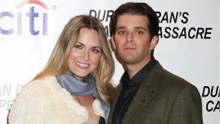 Vanessa Trump 'Likes' Donald Trump Jr.'s Tweet Despite Divorce