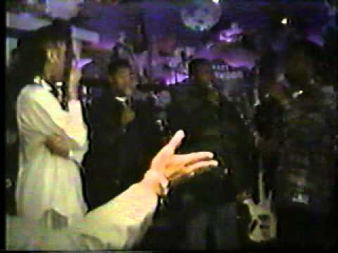 1995   Happy Birthday To Brandy On MTV Moesha