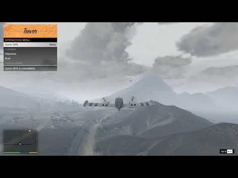 How To Explore North Yankton In GTA V SinglePlayer On NG Consoles And PC. [Works On 1.48]