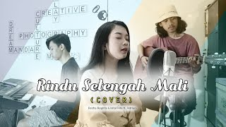 Rindu Setengah Mati - D'Masiv (Cover) by Kilal Ista & Rezha Regita ft. Adrian