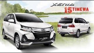 Jadi Ganteng Grand New Xenia 2019 1.5L Facelift - 15 Tahun Xenia 15TIMEWA