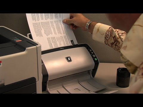 County Uses Paper Filing for Campaign Finance Reports