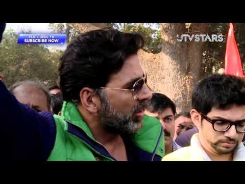 Akshay Kumar new look in Gabbar