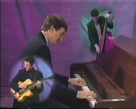 John Pizzarelli Trio - John's Blues