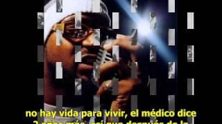 Wu-Tang Clan - Tearz subtitulada español