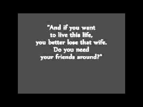 Karaoke  - Country Boy - Aaron Lewis.wmv