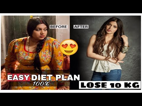 How to Lose Weight Fast 10Kg in 10 Days | Knowledge Point |