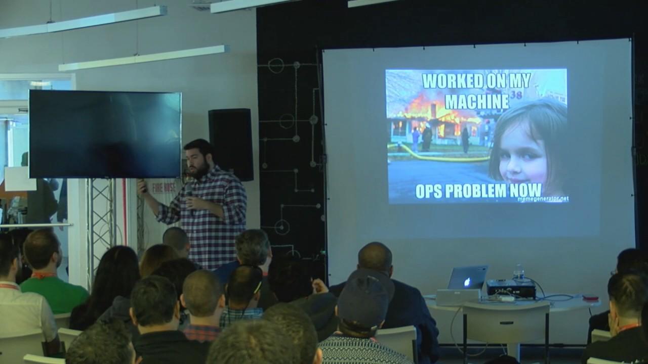 Image from Jose Padilla - keynote