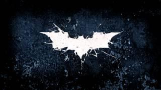The Dark Knight Rises - Risen From Darkness