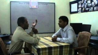 Rahul Satav At Yavatmal Radio Station part  1