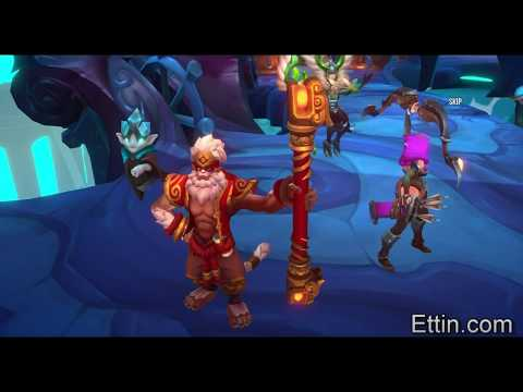 Dungeon Hunter Champions, Where To Get A 5 Star Monkey King For FREE! 5/25/2018, By Ettin Deads. DHC