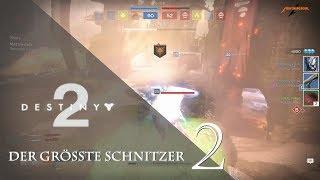 Destiny 2 Schwert Action mit Schwertfisch Lightning | Deutsch | HD