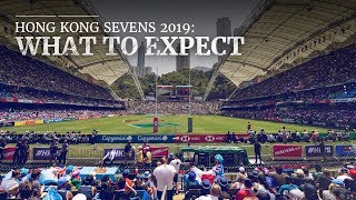 Hong Kong Sevens 2019: What to expect