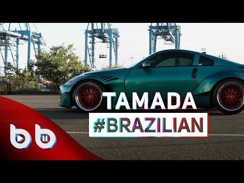 Burak Balkan - TAMADA! #BrazilianBass
