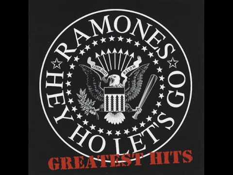 Ramones- Pet Sematary