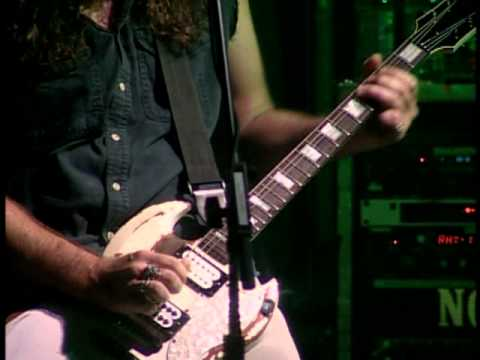 Corrosion Of Conformity - King Of The Rotten - Live