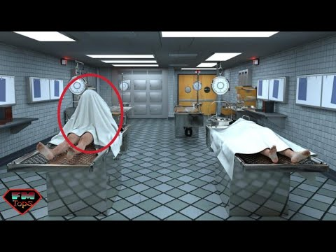 6 Videos perturbadores captados en la MORGUE