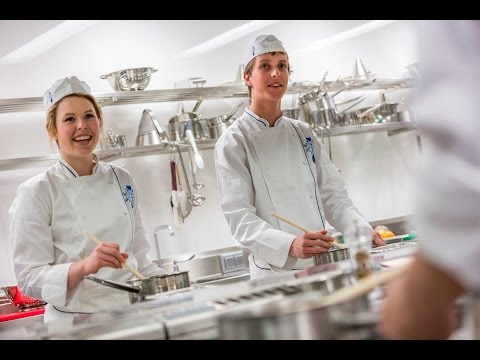 Le Cordon Bleu Wellington New Zealand