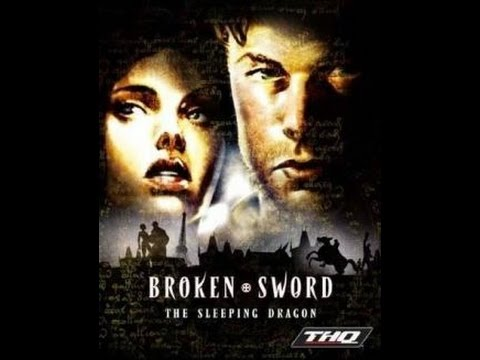 Let's Play Broken Sword The Sleeping Dragon Part 20 (Now HD)