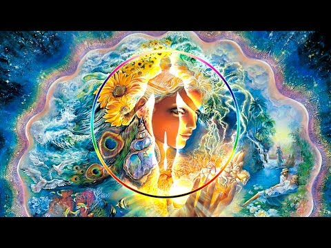 Cleanse Energy Music: Purify Transform Create Energy⎪432 Hz Pure Vibration of the Fifth Dimension