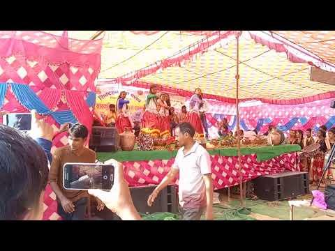Dil Dar Sawareya New Bhojpuri  2017 New Tharu Dance