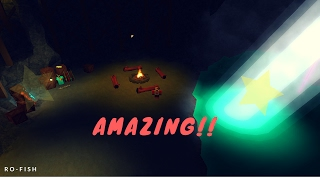 ONE OF THE MOST AMAZING GAMES ON ROBLOX (Ro-fish)!!!