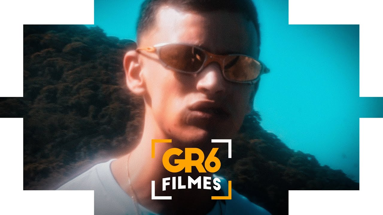 MC Bubu - Voraz (GR6 Explode) Silas Groove