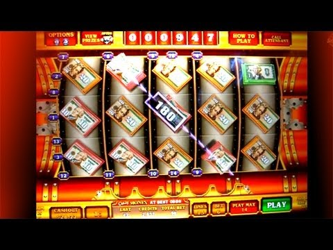 Crazy 7 Slot Review & Experience