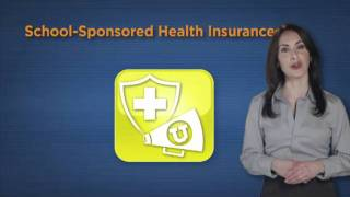 How Does Student Health Insurance Work?
