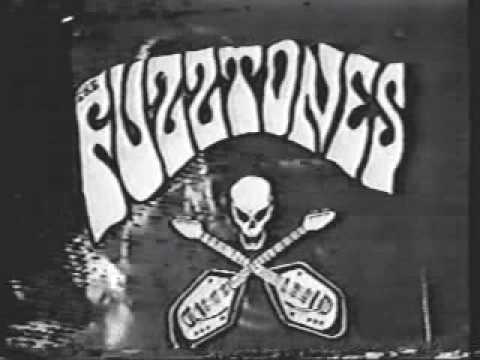 The Fuzztones on It's Happening - Psychotic Reaction (1987)