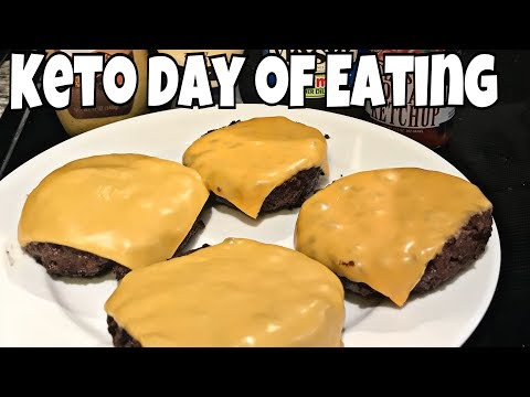 Best Hamburger For Keto Diet