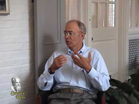 Dialogue with Peter Singer