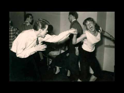 Boyd Bennett  -  Tennessee Rock & Roll  -  King 1955