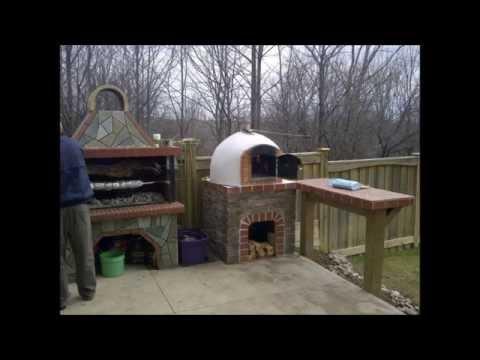 four a pizza site en ligne du four a pizza youtube. Black Bedroom Furniture Sets. Home Design Ideas
