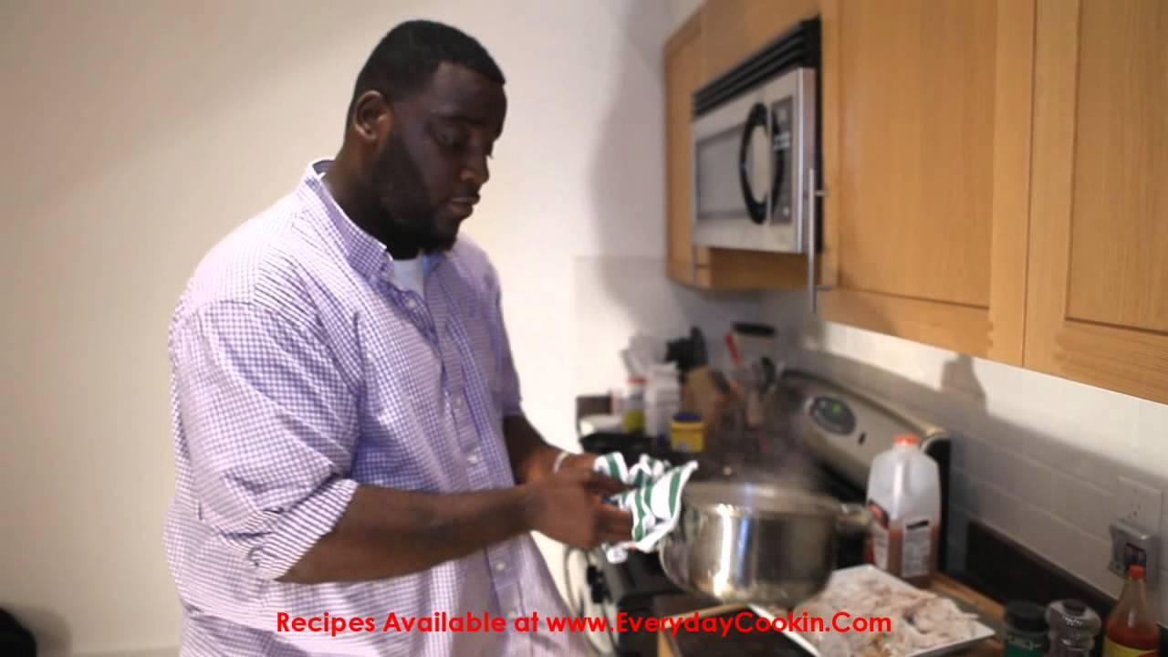 Darius Cooks Recipes How To Make