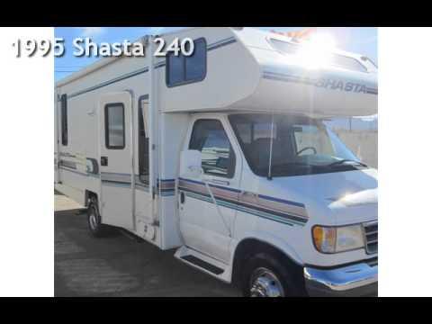 1995 Shasta 240 for sale in Tucson, AZ