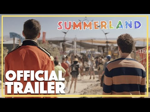 Summerland | Official Trailer