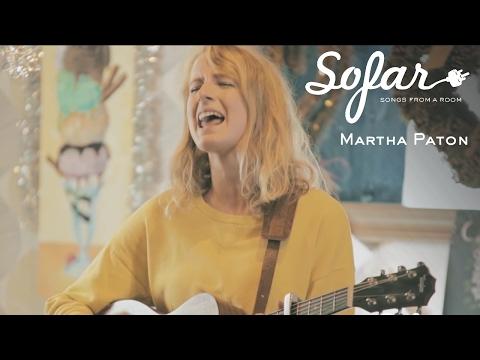 Martha Paton - Living Room | Sofar Winchester