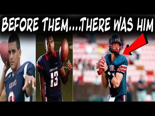 What Happened to Timmy Chang!!! (Most INTERCEPTIONS in CFB History)