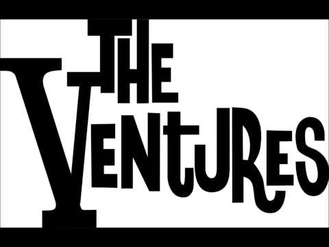 The Ventures - Apache (Good Quality)