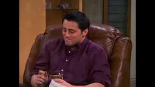 Joey's cute face
