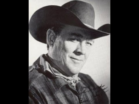 "Ben ""Son"" Johnson: The Real Cowboy (Jerry Skinner Documentary)"
