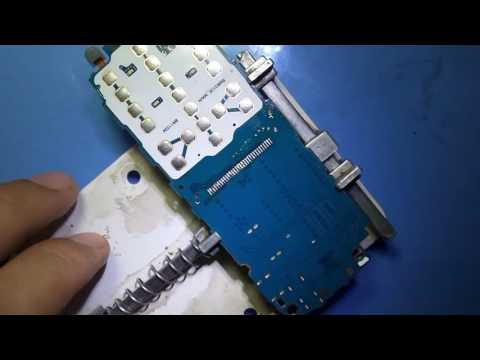 samsung b313 طريقة تغيير شاشة سامسونج