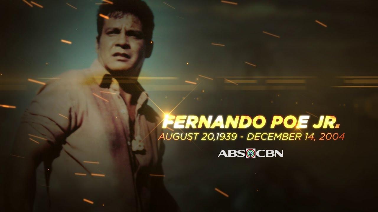 ABS-CBN: Isang Paggunita sa 12th Death Anniversary ng Nag-iisang Da King