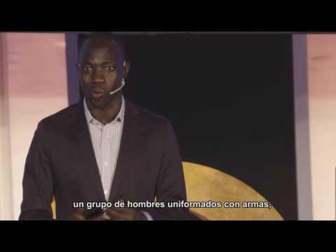 #RandstadValores | López Lomong