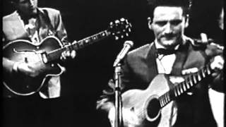 Lonnie Donegan - Lonesome Traveller (Live)