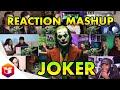 Joker Teaser Trailer #1 (2019) - Reaction Mashup