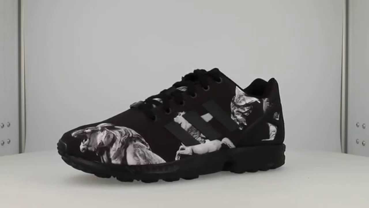 Adidas Flux Mythology
